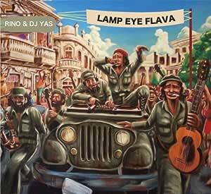LAMP EYE-Flava-