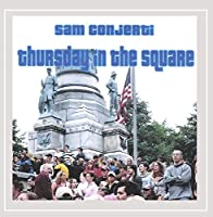 Thursday in the Square