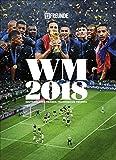 Fussball-WM 2018: Das 11 Freunde-Buch. Deutschlands Traenen, Frankreichs Triumph