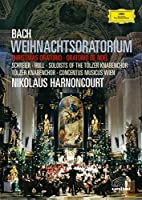 Bach Christmas Oratorio [DVD] [Import]