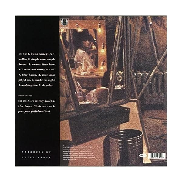 SIMPLE DREAMS [LP] (40T...の紹介画像2