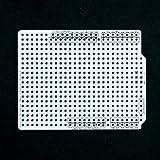 Arduino用バニラシールド基板ver.2(白)