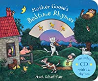 Mother Goose's Bedtime Rhymes (Mother Goose's Rhymes)