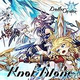 Knot Alone / 佐々木李子