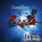 SamRey(在庫あり。)