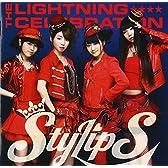 THE LIGHTNING CELEBRATION【初回限定盤B】(DVD付)