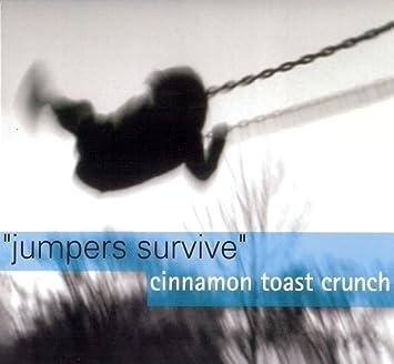 Resultado de imagen para cinnamon toast crunch Jumpers survive