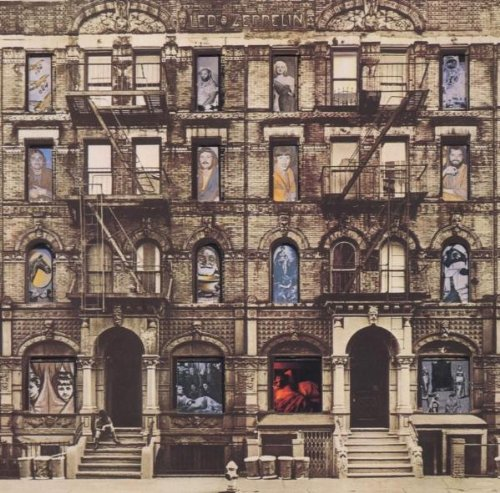 Physical Graffiti (Dig) (Mlps)
