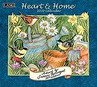 Heart & Home 2020 Calendar