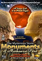 Mysterious Stone Monuments of Markawasi Peru [DVD] [Import]