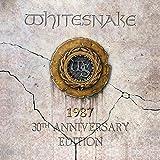 WHITESNAKE [CD] (30TH ANNIVERSARY, REMASTERED) 画像