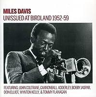 Unissued 1952-59 Birdland Broadcasts