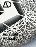Versatility and Vicissitude: Performance in Morpho-Ecological Design (Architectural Design)