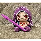 Fate/Grand Order FGO ミニクーちゃん ぬいぐるみ クーフーリンオルタ ANIPLEX+ 限定
