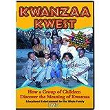 Kwanzaa Kwest; the Premier Live-action Children's Kwanzaa Story on Video