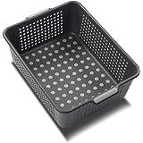 Madesmart Basket, Medium, Granite