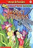 Insect Invaders (The Magic School Bus)