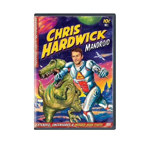 Mandroid [DVD] [Import]の商品画像
