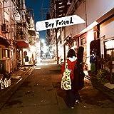 Boy Friend♪ストレイテナーのCDジャケット