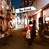 Boy Friend / ストレイテナー