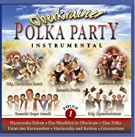 Oberkrainer Polka Part by Various