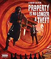 Property Is No Longer a Theft [Blu-ray] [Import]