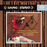 Sinfonia Domestica / Suite From Le Bourgeois