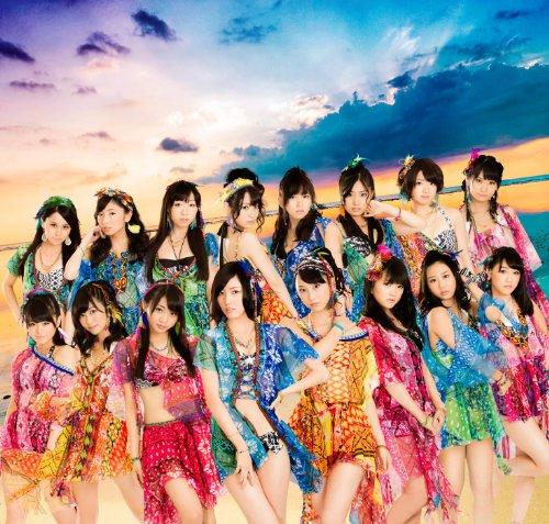美しい稲妻 (初回生産限定) (Type-C) (DVD付)