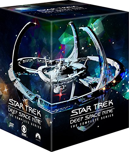 Star Trek: Deep Space Nine - The Complete Series [DVD] [Import] Paramount