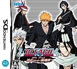 BLEACH DS 2nd 黒衣ひらめく鎮魂歌