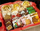 Xmas * 焼き菓子 詰め合わせ クリスマス バージョン (大サイズ) お歳暮 お誕生日などにも