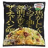 [冷凍] 味の素 ザ・チャーハン袋 600g
