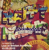Live Brixton Academy 2012 [12 inch Analog]