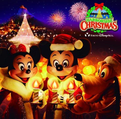 東京ディズニーシー ハーバーサイド・クリスマス 2009