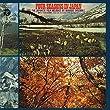 バロック風《日本の四季》