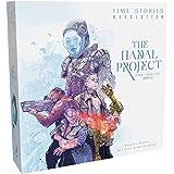 ホビージャパン TIMEストーリーズ レボリューション:ハダル・プロジェクト 日本語版