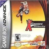 ESPN X Games Skateboarding (輸入版)