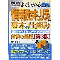 図解入門よくわかる最新情報セキュリティの基本と仕組み[第3版] (How‐nual Visual Guide Book)