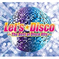 Let'sDisco -The Best Of Disco Hits-2018