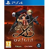 Ys Origin PS4 Game