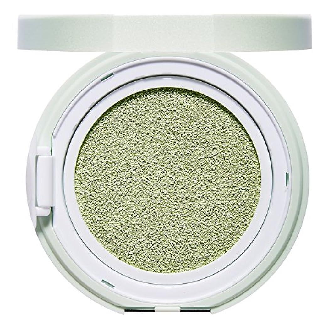 神話お香物理エチュードハウス(ETUDE HOUSE) エニークッション カラーコレクター Mint[化粧下地、コントロールカラー、緑、グリーン]