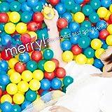 "merry!-Rita WORKS BEST Side""HAPPY"