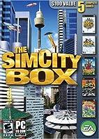 The SimCity Box (輸入版)