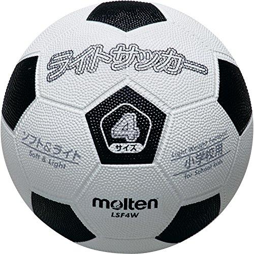 モルテン ライトサッカー LSF4