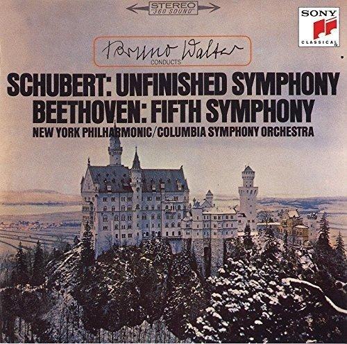 ベートーヴェン:交響曲第5番「運命」&シ...