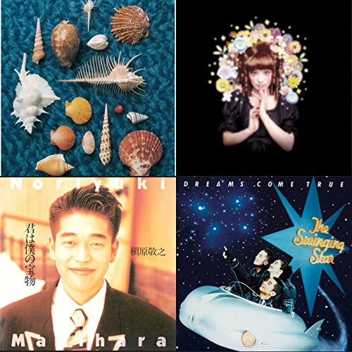 90年代 J-POP