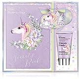 Baylis & Harding Beauticology Unicorn Note Book Set, Unicorn Candy