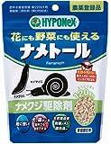 ハイポネックスジャパン ナメトール 120g