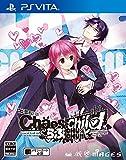 CHAOS;CHILD らぶchu☆chu!! [通常版] [PS Vita] 製品画像