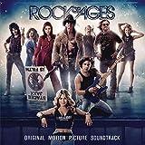 ロック・オブ・エイジズ オリジナルサウンドトラック (180グラム重量盤レコード / Music On Vinyl)